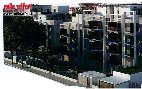 Rif 248 senigallia zona ponte rosso via podesti for Costruttori di appartamenti garage